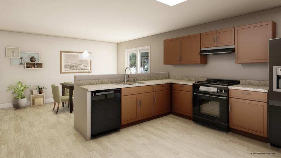 1770 Kitchen