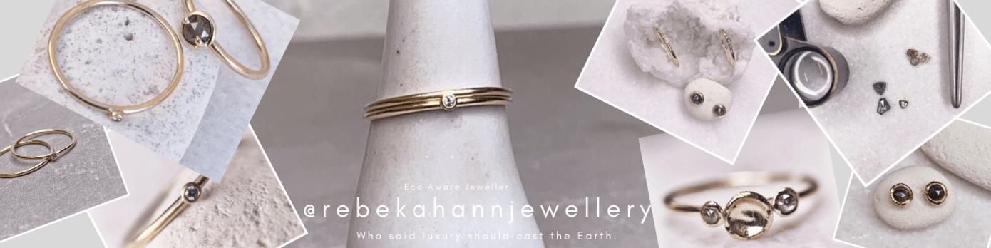 @rebekahannjewellery eco friendly jewell