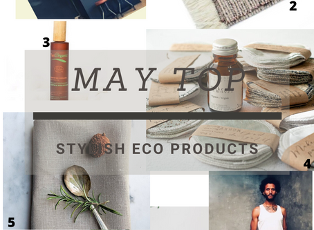 May Eco Alternatives