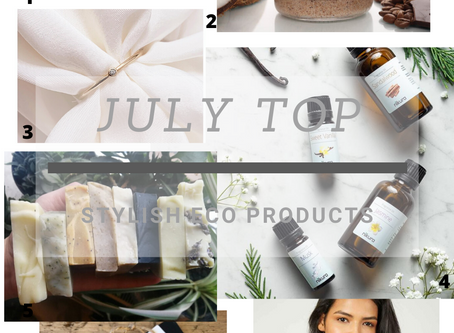 July ECO Alternative blog