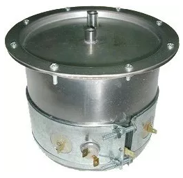 Caldera para Dispenser de Agua - Completa