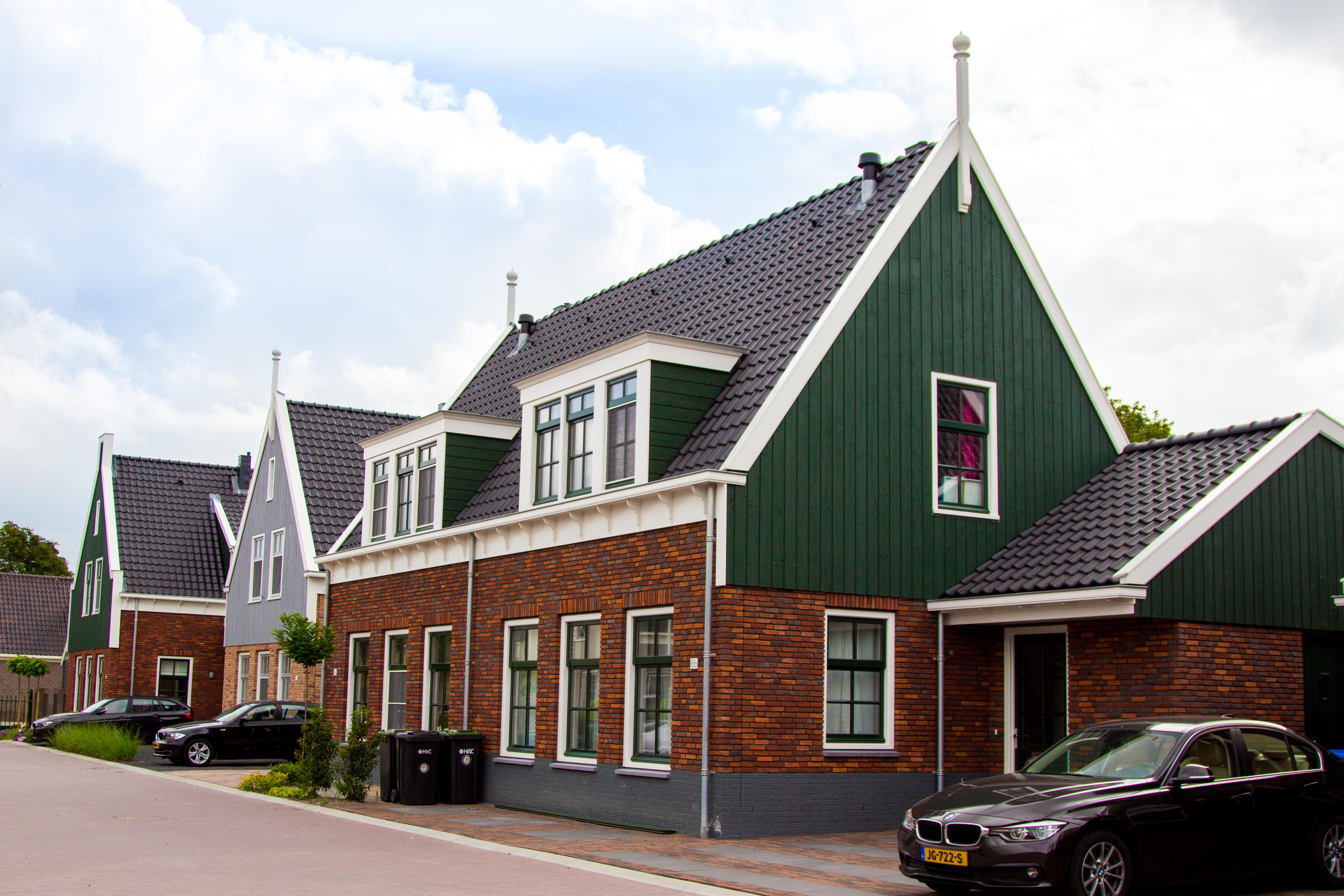 Zeilenmakerstraat Westzaan