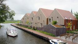 Stichting Veldzorg, Langedijk