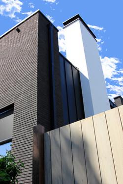 Nieuwbouw Villa, Bergen NH