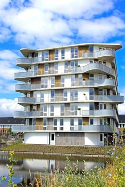 Appartementen Amersfoort