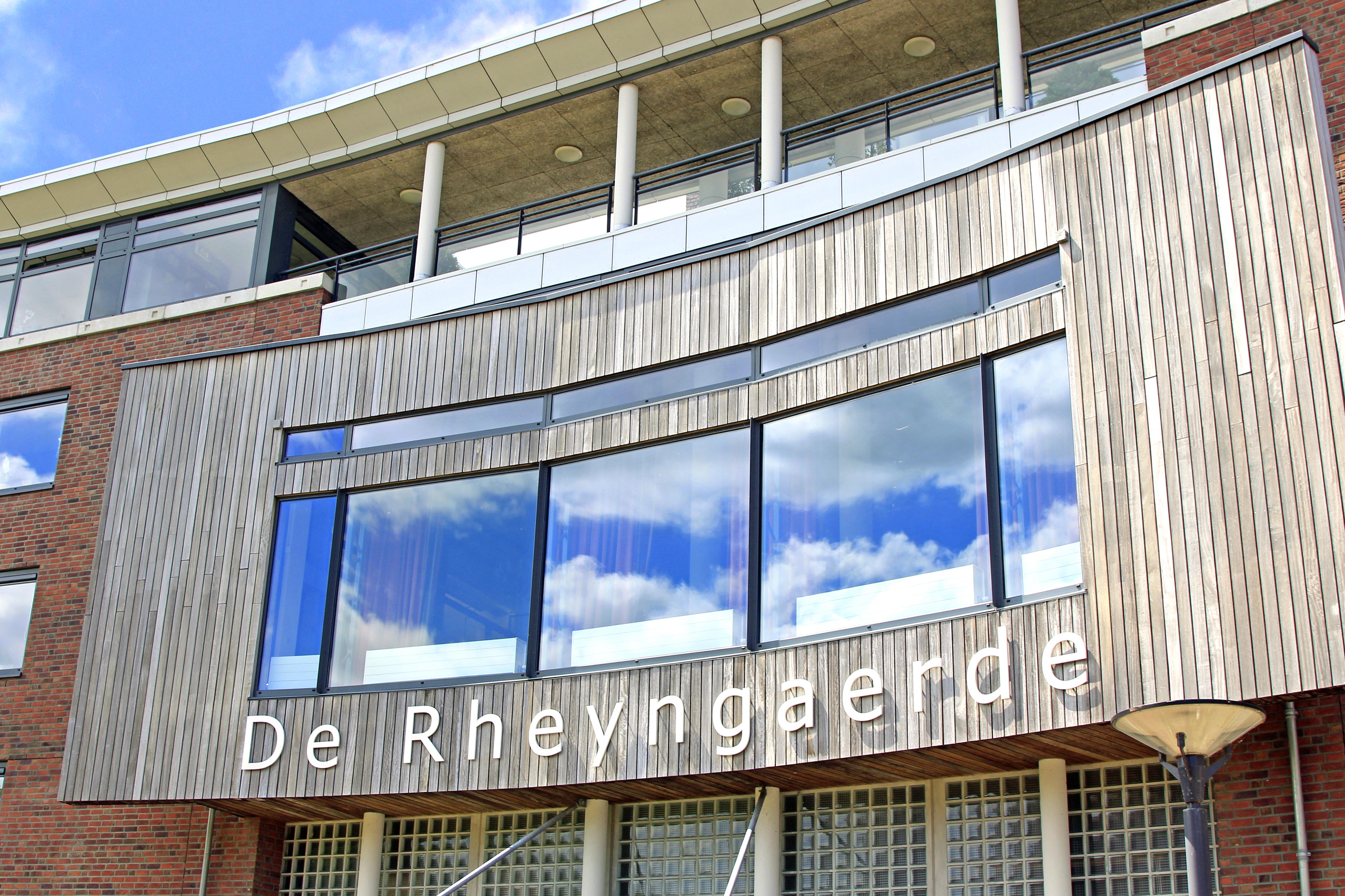 Zorgcentrum Utrecht