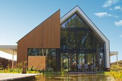 Nieuwbouw villa Zoetermeer