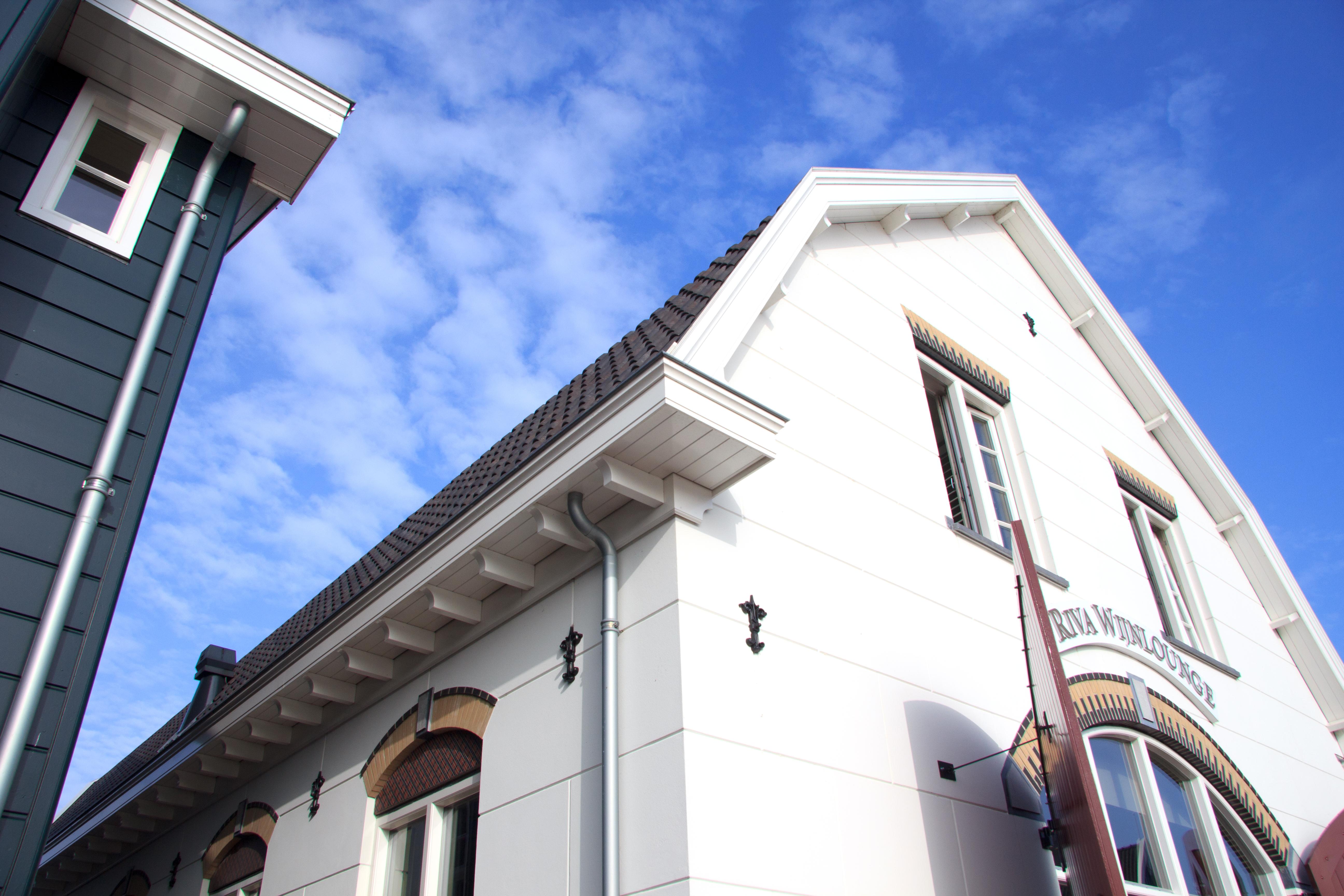 Nautisch Kwartier Huizen