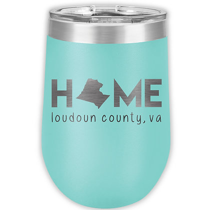 12oz Home Wine Tumbler
