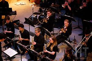 Cardiff University Big Band