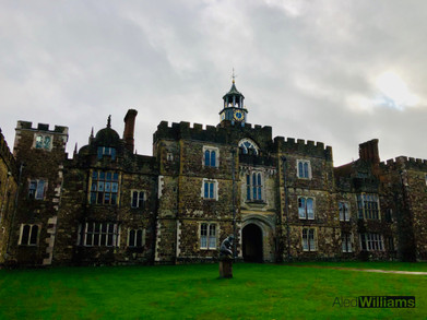 Knole House (National Trust)