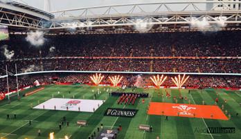 Wales vs England (Principality Stadium)
