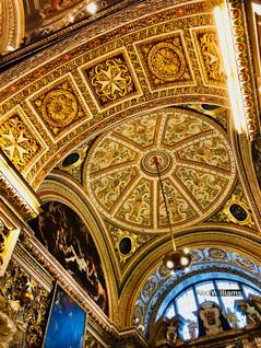 Saint John's Co-Cathedral - Valletta (Malta)