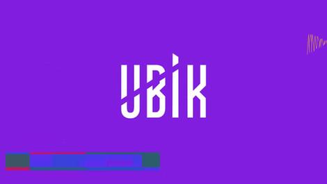Ubik Title Sequence