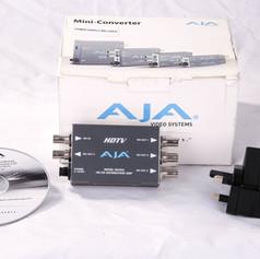 AJA SDI Distributer Amplifier 1x4