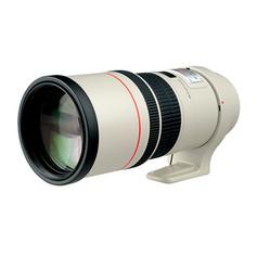 Canon Lens 300mm f/4