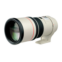 Canon Lens 300mm f/4