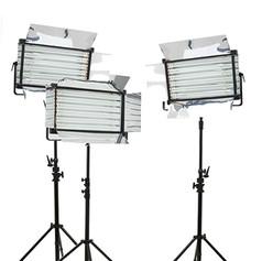 Cool Light 3x330 Watts