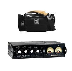 Audio Field Mixer Azden FMX 42a