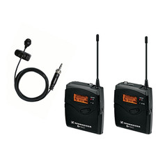 Wireless Lapel G3 Sennheiser EW-112P