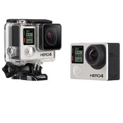 GoPro HERO 4K Black Edition