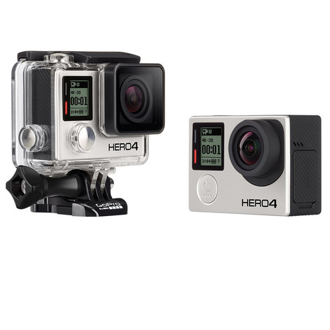 GoPro HERO 4K Black Edition