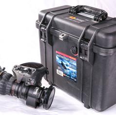 ENG Lens Telephoto 36x Fujinon