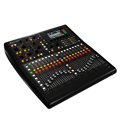 Digital Sound Mixer Behringer X32