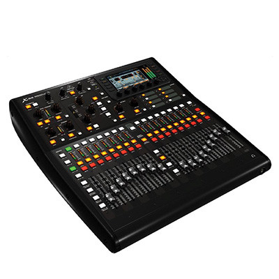 Digital Sound Mixer Behringer X32 Compact