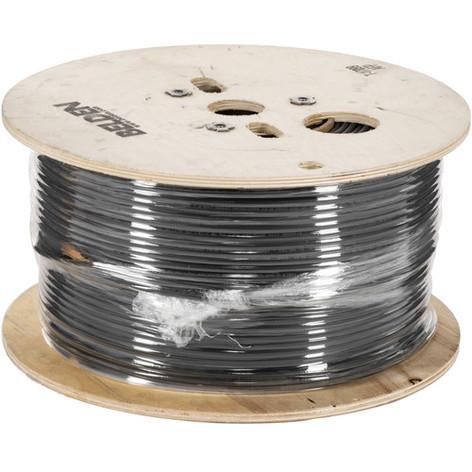 Belden 1694A RG6 BNC Coaxial Cable