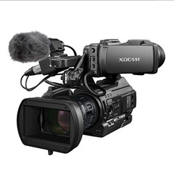 Sony Camcorder PMW300
