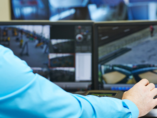 Snapshot Webinar: Streamlining video review in the CCTV control room with Kinesense
