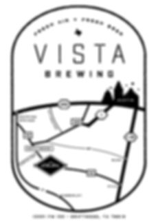 Vista Brewing Location Map
