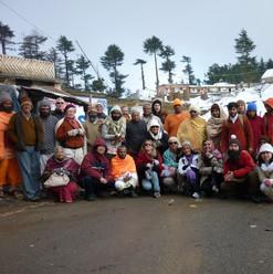 ÍNDIA 2012
