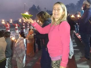 Índia - Uma mãe que nos ensina a viver