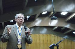 Conferencias Hombría en Acción