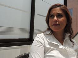 Asesora de imagen Luz Ena Pinto
