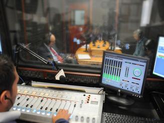 Elementos técnicos para montar la Emisora On Line de tu Iglesia