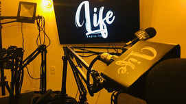 Instalamos la Emisora on Line Life Radio TV