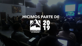 Hicimos parte de la Cumbre Global de Liderazgo Colombia 2019