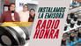 Instalamos la Emisora Radio Honra