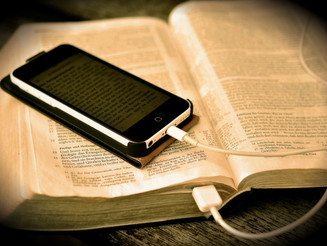 Los medios de comunicación como herramienta de evangelización