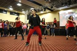 Epicentro latinoamericano de Danza