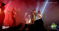 Eterno Live Tour en Bogotá