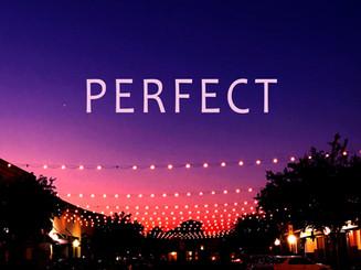 SAMI FONG - PERFECT
