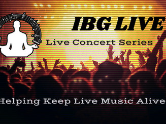 IBG LIVE