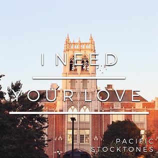 I Need Your Love (Acapella Single)