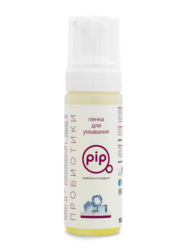 PiP «Для умывания и ухода» 150 мл
