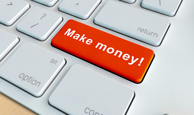 DO NOTHING AT ALL PROGRAM - make money online from scratch.