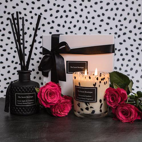 Dalmation gift set